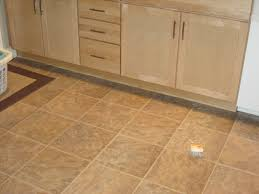 Laminate Floor Trims The Kitchen Cabinets Counters And Floors The Kim Six Fix