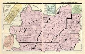 Map Of Aurora Colorado by Friends Of Historic Butteville History