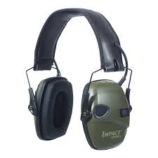 Safety Clothing Near Me Howard Leight By Honeywell Impact Sport Sound Amplification