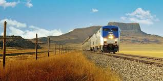 California travel by train images North america train holidays tours great rail journeys jpg