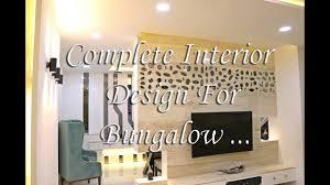 interior designer in indore bungalow interior design 30x50 bungalow at indore complete house