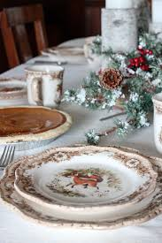cracker barrel christmas dishes bringing to the table at our farmhouse this simple