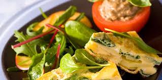 assiette de cuisine assiette végétarienne facile et pas cher recette sur cuisine