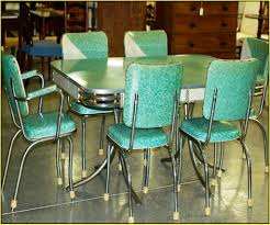 1950 kitchen table and chairs vintage kitchen table and chairs dzqxh com