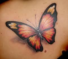 butterfly tattoos tattoomagz