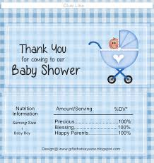 baby shower chocolate wrappers template part 43 mini candy bar
