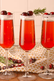 best cranberry mimosas recipe how to make cranberry mimosas delish