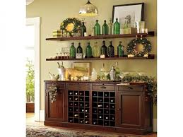 Buffet Bar Cabinet Kitchen Buffet Table Pottery Barn Wine Bar Buffet Bar Cabis