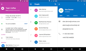 android outlook app microsoft merges outlook and apps on android and ios