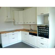 montage meuble cuisine ikea cuisine bodbyn meuble haut de cuisine but cuisine ikea bodbyn blanc
