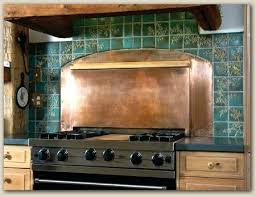 kitchen copper backsplash copper backsplashes for kitchens copper sheet kitchen copper