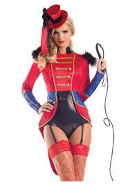 Halloween Gifts For Adults by Circus Costumes For Adults U0026 Kids Halloweencostumes Com