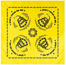 Flag Don T Tread On Me Yellow And Black Gadsden Flag Snake Don U0027t Tread On Me 22