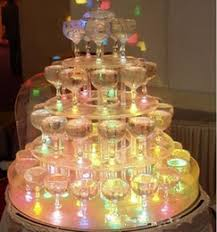 Photo Cubes Centerpieces by Light Up Centerpieces Online Light Up Wedding Centerpieces For Sale