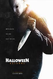 new halloween movie halloween returns u2013 halloween 2017