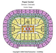 pepsi center floor plan pepsi center seating chart with seat numbers www napma net