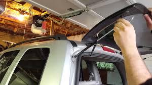jeep liberty shocks 2002 2007 jeep liberty glass shock replacement