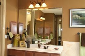 Wall Vanity Mirror Bathroom Vanity Mirrors Wall Doherty House Simple But Chic