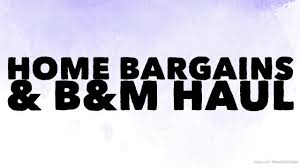 Home Decor Bargains Home Bargains And B U0026m Haul July 2017 Youtube