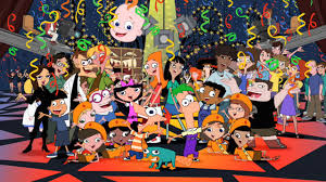 carpe diem phineas and ferb wiki fandom powered by wikia