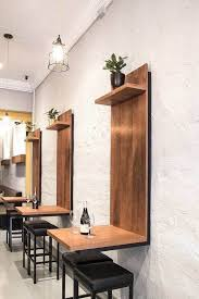 Interior Design Ideas Kitchen Pictures The 25 Best Small Cafe Design Ideas On Pinterest Small Coffee