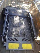 used wheelchair lift ebay
