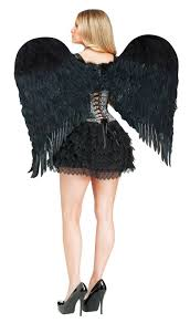 feather angel wings halloween accessory walmart com