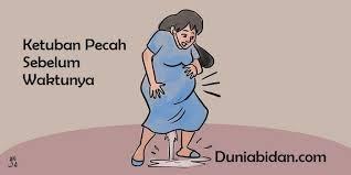 tanda bahaya kehamilan trimester 1 2 3 duniabidan com