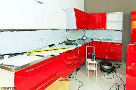 changer porte cuisine changer porte cuisine on decoration d interieur moderne les portes
