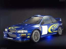 toyota subaru 1998 1998 rally impreza 22b sti car lust pinterest rally subaru