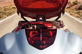 renault trezor by design renault trezor concept automobile magazine