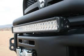 led lights for pickup trucks aev ram nose led light bar lpr photo 139642436 we romp the aev
