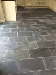 slate floor cleaning and polishing tips for