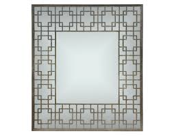 trellis mirror ideas u2013 outdoor decorations
