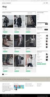 50 Best Online Shopping Sites Where To Shop Online Now by 64 Best Ecommerce Wordpress Themes Images On Pinterest Online
