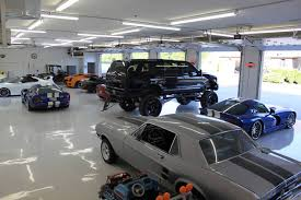 cool car garage designs american hwy