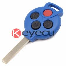 nissan altima 2005 key chip new blue keyless entry remote key fob 315mhz 7941 chip 4 button