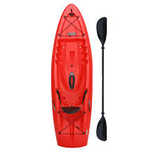 Competitive Edge Resume Service 90664 Hydros Kayak Fire Red Paddle