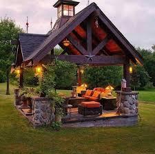 Backyard Gazebos Pictures - best 25 outdoor gazebos ideas on pinterest solar lights for