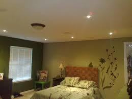 Recessed Lighting For Bedroom Lighting Recessed Lighting To Space In Bedroom Modern Wall