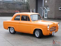 classic ford cars classic ford popular 100e modified
