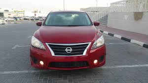 nissan altima yalla motors used nissan sentra 2013 car for sale in ajman 744132