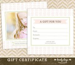gift certificate template photoshop free resume for mathematics
