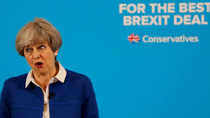 uk general election 2017 what does it mean for the pound u2014 quartz