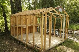 Pretty Shed by Building A New Garden Shed So I Can Work In The Garage Again