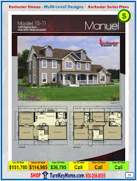 Manuel Builders Floor Plans Turnkey Home Packages For Modular And Manufactured Homes