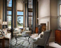 Best Family Room Images On Pinterest Curtains Architecture - Family room window treatments