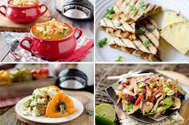 New Years Dinner Ideas 15 Easy U0026 Healthy Dinner Ideas