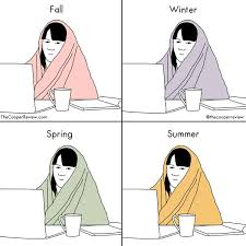 Desk Blanket 9 Cartoons To Help You Avoid Any Actual Work