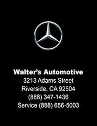 walters mercedes riverside ca car dealers riverside walter s automotive cars for sale